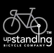 Upstanding Bicycle Company, upstand bike stand