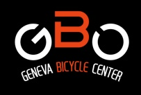 Geneva Bike Center Logo