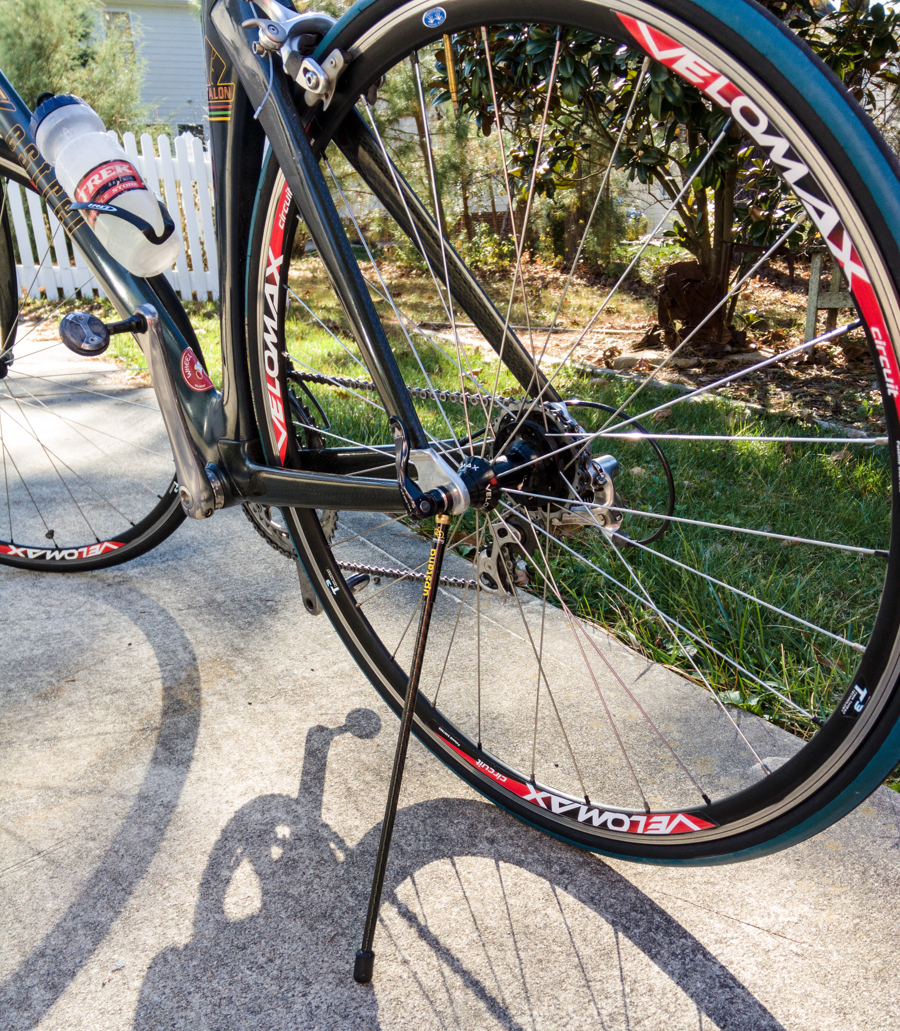 Kickstand Yes or No Bike Forums